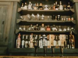 Villa Agave Tequila Bar