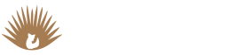 The Villa Agave Logo
