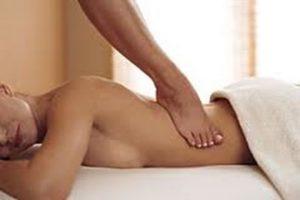 Ashiatsu Spa Massage